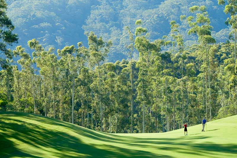 Bonville Golf Resort, Coffs Harbour