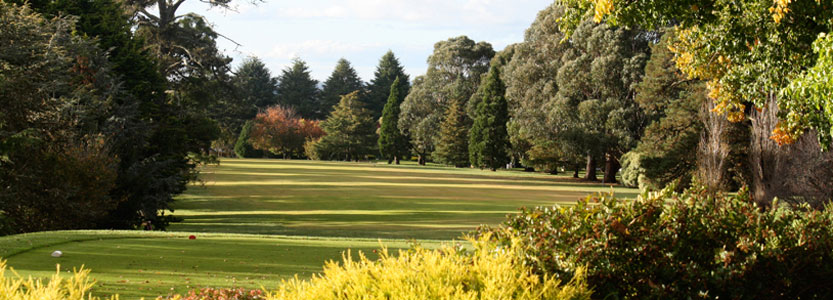 Duntryleague Golf Course, Orange, NSW
