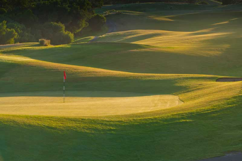 RACV Cape Schanck Resort Course